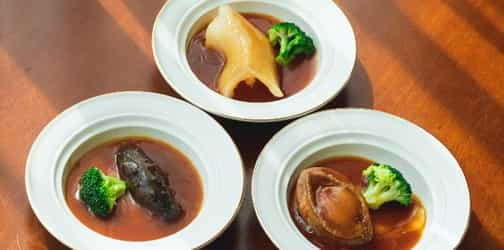 4 Chinese Hot Soup Recipes You Must Try During And After Pregnancy