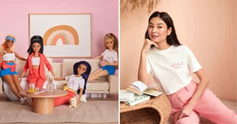 Fast-Growing SEA Female Fashion Brand, Love, Bonito, Partners Mattel To Launch Limited Edition Collection