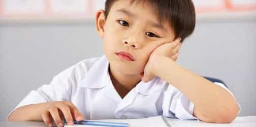 Does Your Child Mishear Sounds And Words Too Often? He May Have ADP