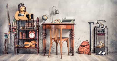 The Best Places For Antique Or Vintage Furniture For Any Budget