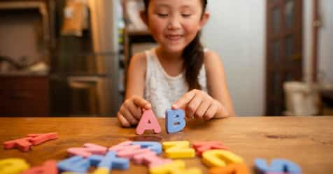 Relooking At The Critical Age For Second Language Learning