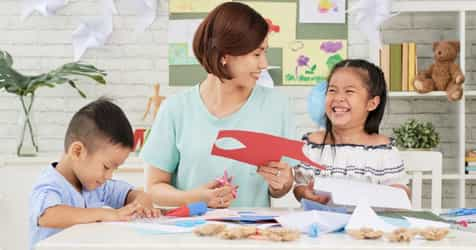How Much Does Preschool Cost In Singapore?