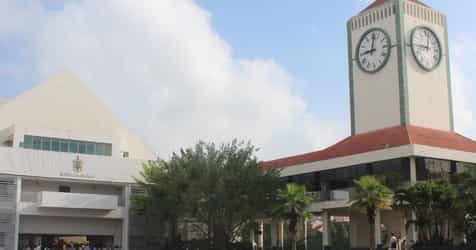 Covid-19: Raffles Institution Students Of Years 1-4 To Be On HBL Due To A Positive Case