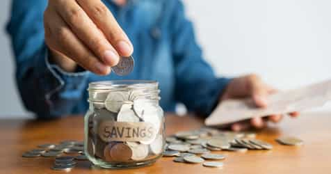 How To Save An Extra $10,000 This Year