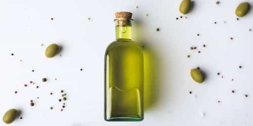 Olive oil for baby massage: how to massage a baby
