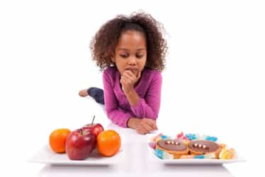 Is your child a fussy eater? Genetics could be the reason why