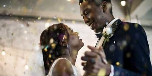 Here's Everything You Should Know About A Nigerian Pre-Wedding Shoot
