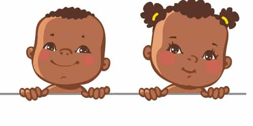 Hair relaxer and natural hair products for kids