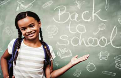 7 Gorgeous Back To School Black Girl Hairstyles