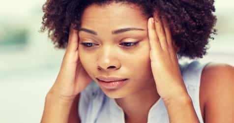 Issues that cause uncontrollable anger during pregnancy