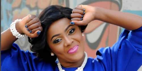 Comedienne Helen Paul Reveals She Was Conceived From Rape