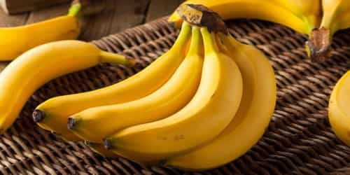 Banana Benefits: how bananas can help you before and after your pregnancy