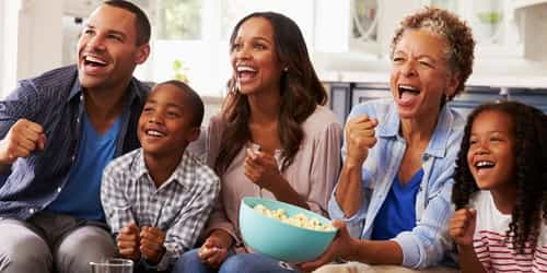 Hot TV show: Kids Say the Darndest Things Nigeria