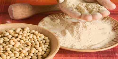 Here's How To Prepare Soya Beans Powder In Simple Steps
