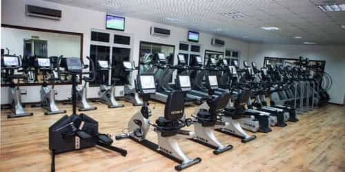 Your Guide To The Best Gyms in Lagos