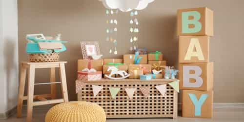 Online and physical baby shops in Lagos