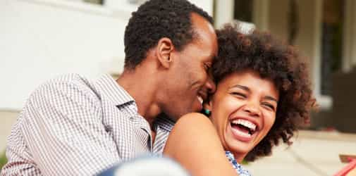 Things to ask your new partner about their past relationships