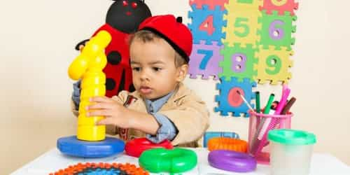 Early Childhood Education: Here's Why Your Kids Should Begin Early