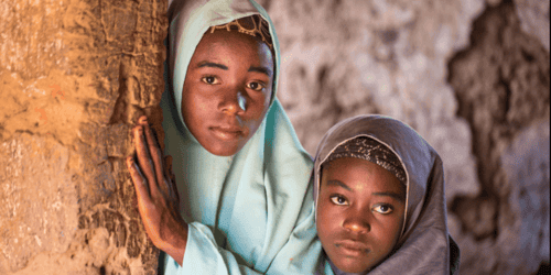 Child Marriage: The Causes and The Effects
