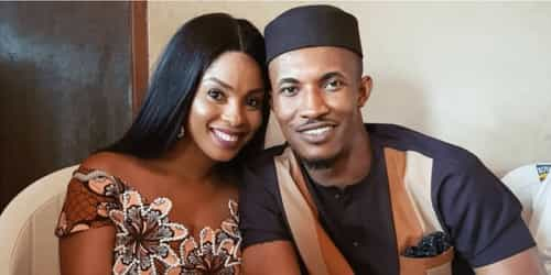 Nollywood Actor Gideon Okeke and Wife Are Expecting Their First Child