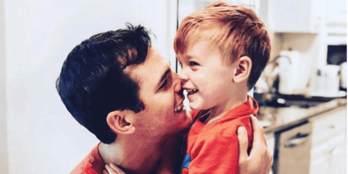 Country Singer Granger Smith's 3-Year-Old Son Dies In Tragic Pool Accident