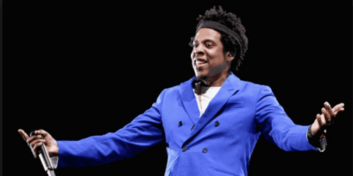 Jay-Z Is The World's First Billionaire Rapper, According To Forbes