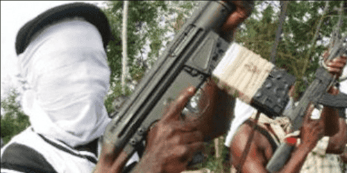 Armed Kidnappers Hijack Passenger Bus In Rivers State
