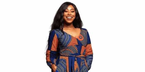 Latest Maternity Dresses In Ghana: Defining Your Style In Pregnancy