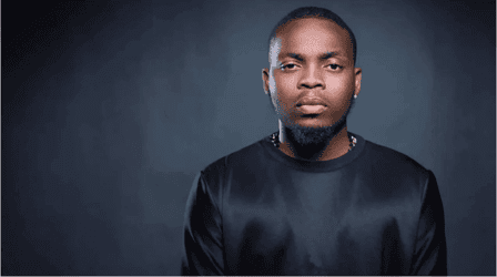 Olamide's Oil and Gas Video Is Out!