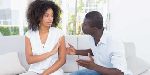 Say Sorry And Mean It: How Not To Apologise To Your Partner