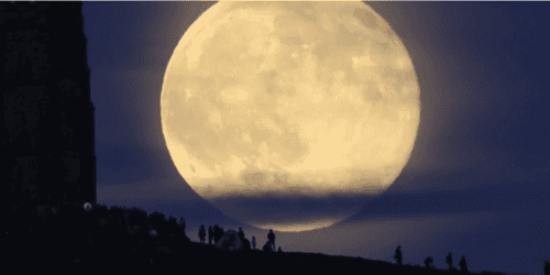 Interesting Facts About The Strawberry Moon 2019