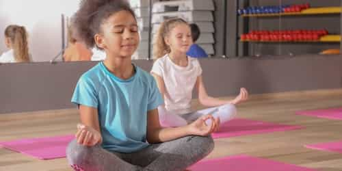 How To Teach Your Kids A Healthy Lifestyle, At Home And At School