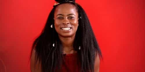 Former Housemate Ella Big Brother Naija 2019 Said Her Biological Father Rejected Her