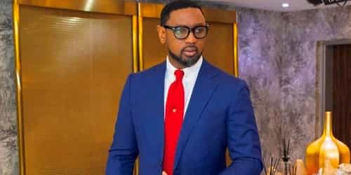 CAN shows public support for Biodun Fatoyinbo of COZA in the alleged rape case