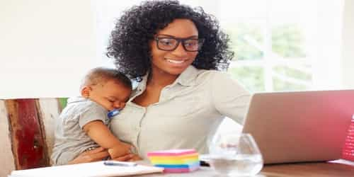 11 Mommy Influencers Who Show Us How To Be A Mom In Nigeria
