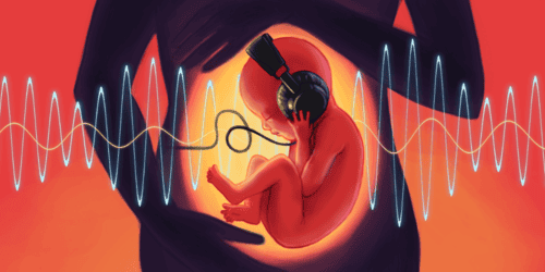 Music For Your Baby In The Womb