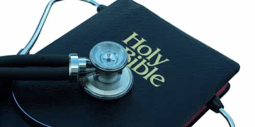 Religion And Health: A Match Made In Heaven Or Hell?