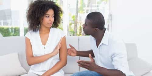 Some Common Fights That Happen In The Early Years Of Marriage