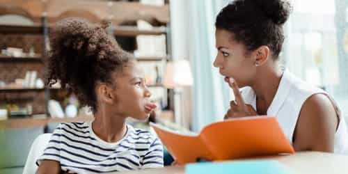 Pushy Mothers With High Expectations Raise Successful Daughters