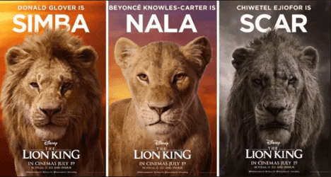 Lion King Lessons Taught: Your Kids Should See This