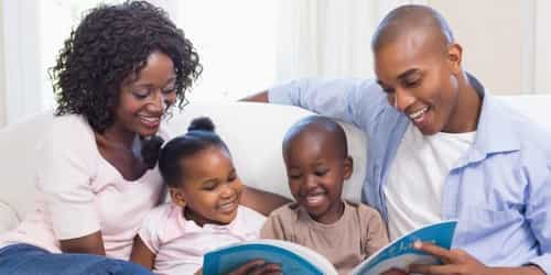 Exciting African Bed Time Stories For Kids