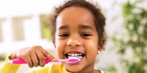 The Correct Guide To Brushing Your Teeth The Right Way