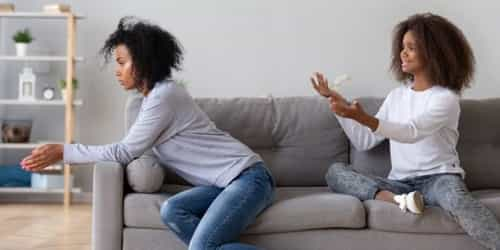 How To Tell If You Are A Narcissistic Mother.