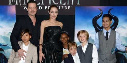 Life Lessons From Brad Pitt And Angelina Jolie's Divorce