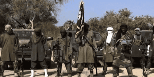 The Boko Haram Insurgency Is Not Helping The Fight Against Polio