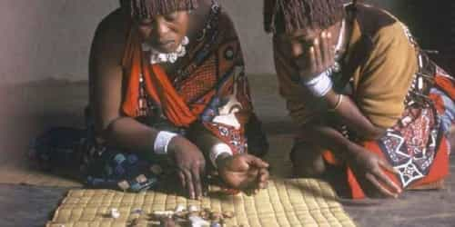 Here Is All You Need To Know About African Witch Doctors.