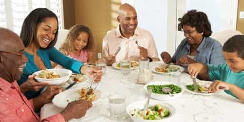 How To Create A Balanced Diet With Nigerian Food