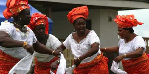 10 Hilarious Signs Your Mother Is Truly Nigerian