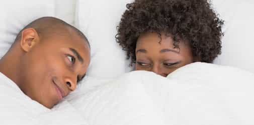 These Comfortable Sex Positions Do Not Stop Your Pleasure.