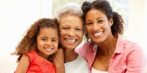 Tips For Getting Along With Your Nigerian Mother-In-Law